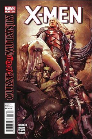 X-Men (2010) 3-A