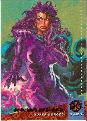1994 Fleer Ultra X-Men (Base Set) 8-A
