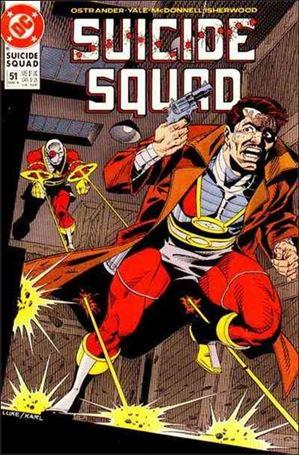Suicide Squad (1987) 51-A
