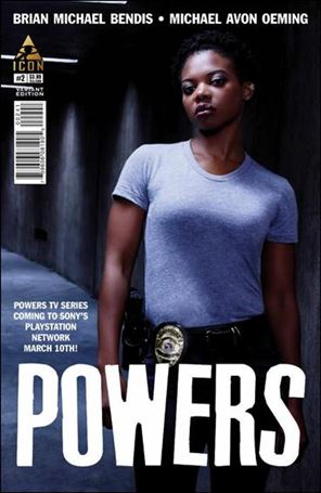 Powers (2015) 2-C