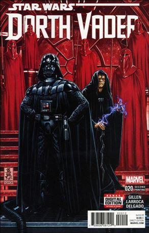 Darth Vader 20-D