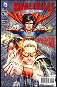 Smallville Season 11 9-A