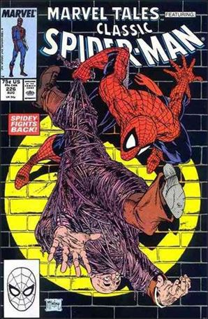 Marvel Tales (1966) 226-A
