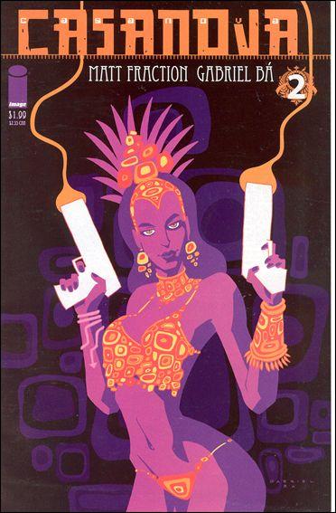 Casanova (2006) 2-A by Image
