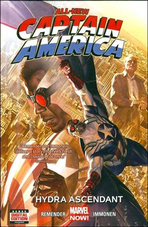 All-New Captain America 1-B
