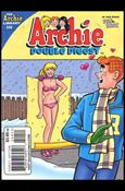 Archie's Double Digest Magazine 249-A
