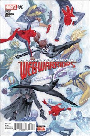Web Warriors 3-A