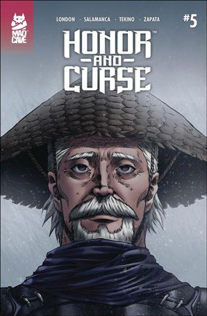 Honor and Curse 5-A