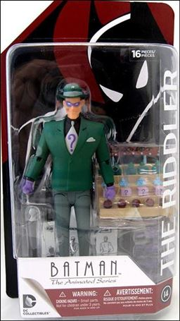 Batman Animated The Riddler (Batman: The Animated Series)