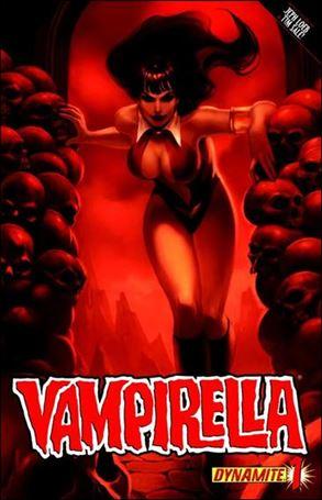 Vampirella (2010) 1-C