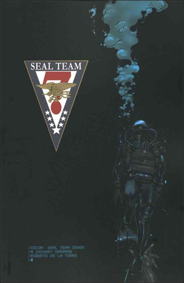SOCOM: SEAL Team Seven 1-A by Image