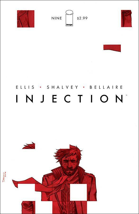 Injection 9-B
