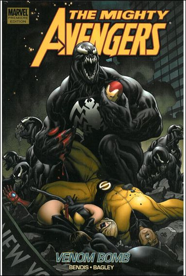 Mighty Avengers (2008) 2-A by Marvel