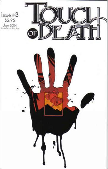 Touch of Death 3-A by Brain Scan Studios