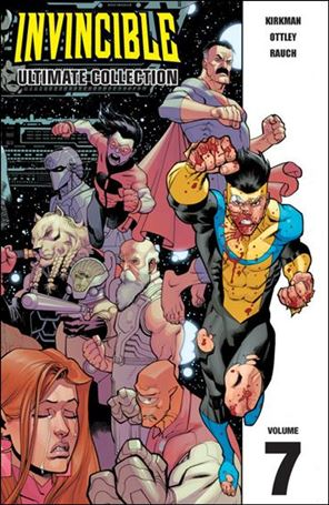 Invincible: Ultimate Collection 7-A