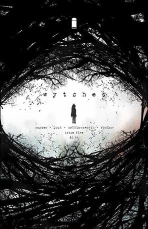 Wytches 5-A