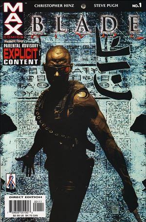 Blade (2002) 1-A