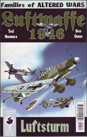 Luftwaffe: 1946 (1997) 4-A