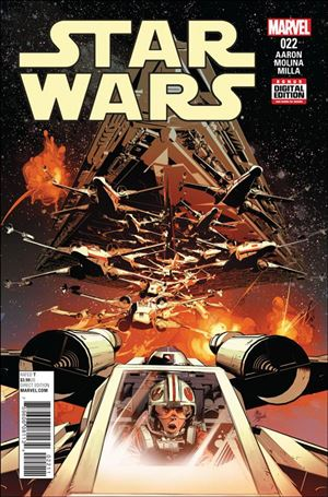 Star Wars (2015) 22-A