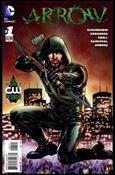 Arrow (2013) 1-B
