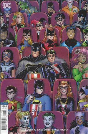 Batman (2016) 47-B