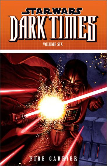 Star Wars: Dark Times 6-A by Dark Horse