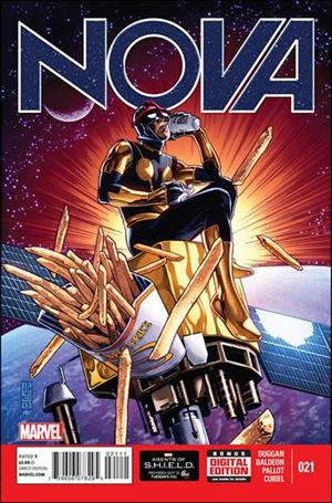 Nova (2013) 21-A