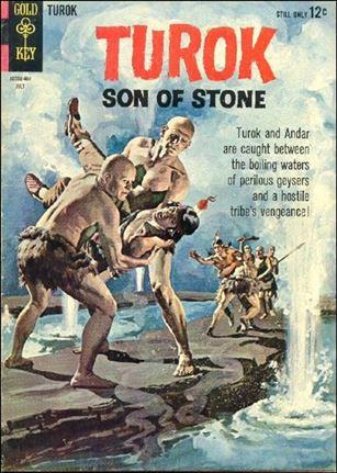 Turok, Son of Stone (1956) 40-A