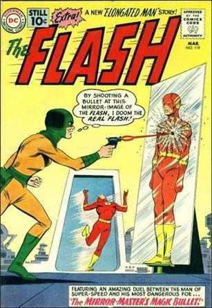 Flash (1959) 119-A