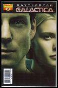 Battlestar Galactica (2006) 2-D