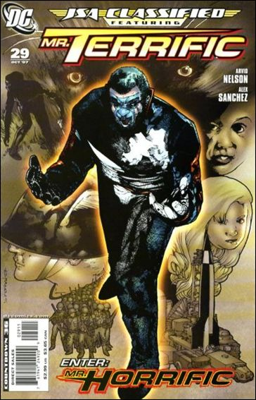 JSA: Classified 29-A by DC