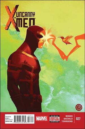 Uncanny X-Men (2013) 27-A