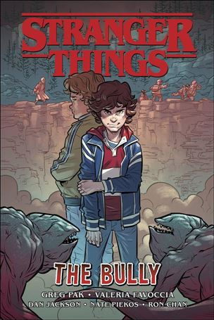 Stranger Things: The Bully nn-A