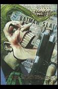 Batman Master Series (Artist Proof Parallel Base Set) 9-A