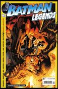 Batman Legends (2007) (UK) 20-A