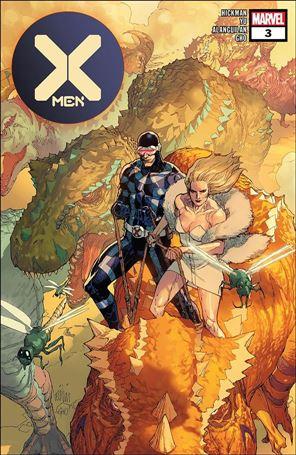 X-Men (2019) 3-A