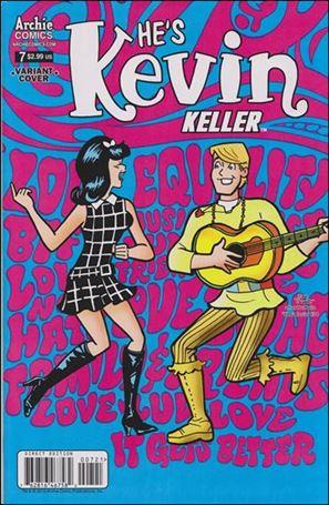 Kevin Keller 7-B