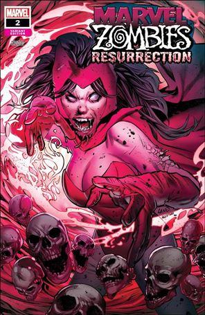 Marvel Zombies: Resurrection (2020) 2-B
