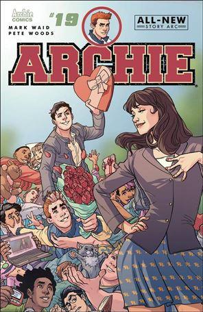 Archie (2015) 19-A