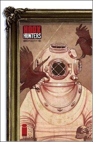 Hoax Hunters (2012) 10-B
