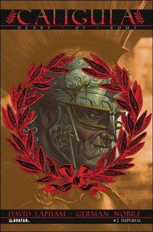 Caligula: Heart of Rome 2-D