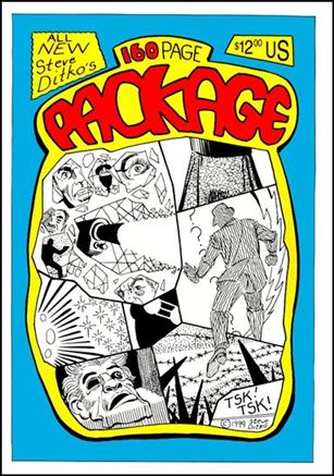 Ditko Package 1-A