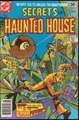 Secrets of Haunted House 11-A