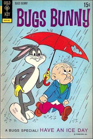 Bugs Bunny (1962) 147-A by Gold Key