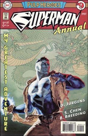 Superman Annual (1960) '9'-A