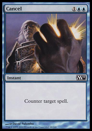 Magic the Gathering: 2011 Core Set (Base Set)48-A by Wizards of the Coast
