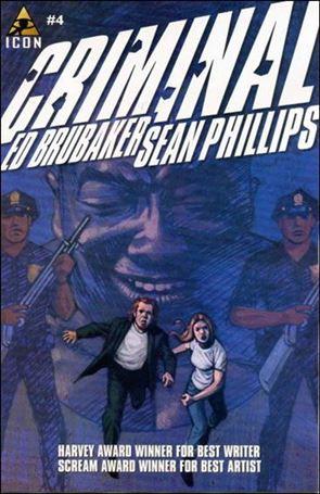 Criminal (2006) 4-A