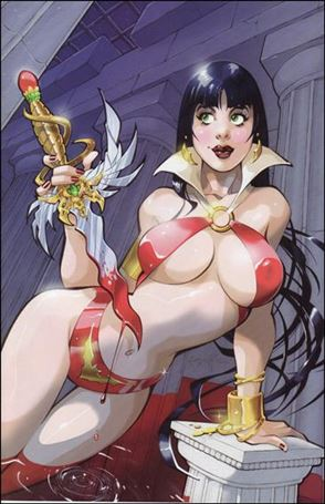 Vampirella Quarterly 1.5-C