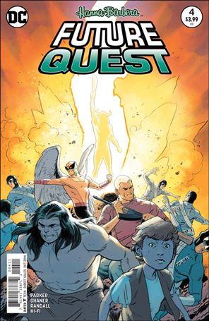 Future Quest 4-A