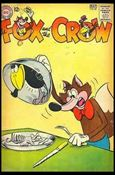 Fox and the Crow 85-A